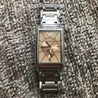 Emporio Armani - エンポリオアルマーニ 時計