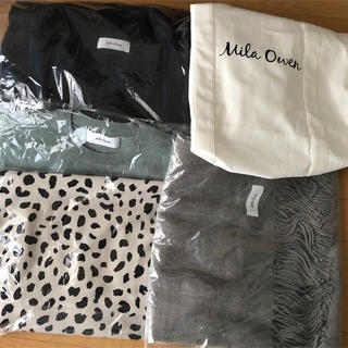 Mila Owen - ミラオーウェン  福袋