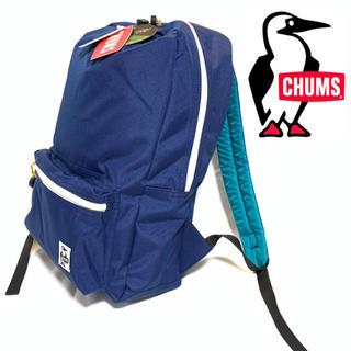 チャムス(CHUMS)の新品未使用❗️《CHUMS》Eco Harricane Day Pack(バッグパック/リュック)