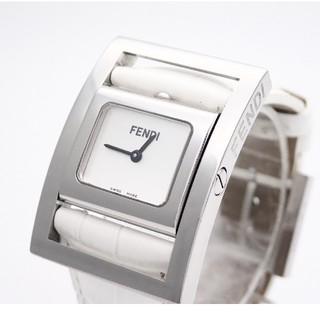FENDI - 【FENDI】フェンディ腕時計 '5000 回転ダイヤル' ☆美品☆