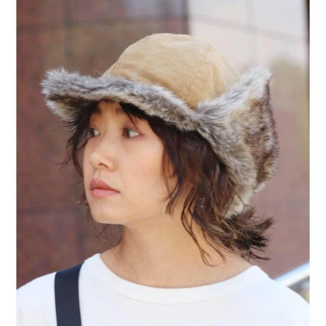 Ungrid(アングリッド)の -るん様 専用- レディースの帽子(キャップ)の商品写真