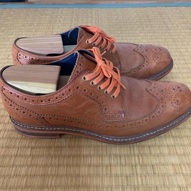 Cole Haan(コールハーン)のコールハーン メンズの靴/シューズ(ドレス/ビジネス)の商品写真