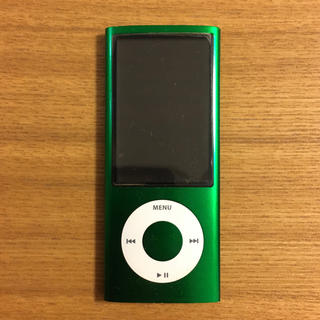 Apple - iPod nano A1320 ジャンク品