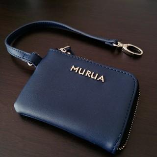 MURUA - MURUA パスケース
