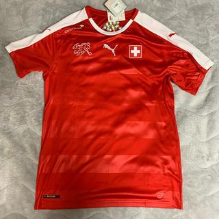 プーマ(PUMA)のスイス代表 ユニフォーム(サッカー)
