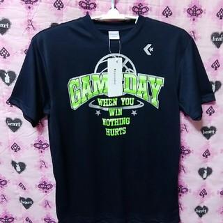 コンバース(CONVERSE)のバスケットTシャツ(バスケットボール)