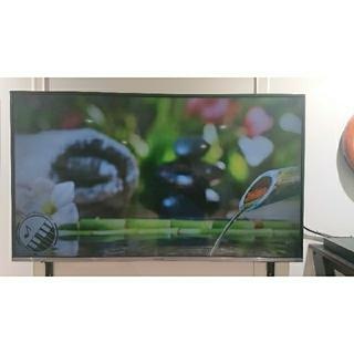 Panasonic - ②期間限定 パナソニック 50インチ 液晶TV VIERA TH-50AS630