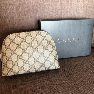 Gucci - GUCCI  新品ポーチ 💕t10様 専用💕
