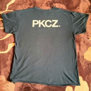 トゥエンティーフォーカラッツ(24karats)のPKCZ 360° Tシャツ(Tシャツ/カットソー(半袖/袖なし))