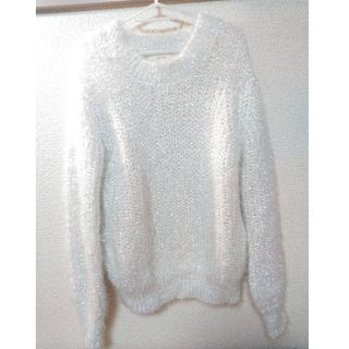 グローブ(grove)のセーター(ニット/セーター)