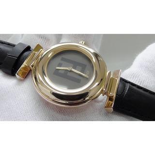 フェンディ(FENDI)のFENDI フェンディ 320G 男性用 クオーツ腕時計 電池新品 B2413(腕時計(アナログ))
