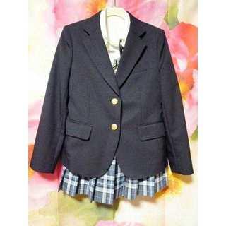 ピンキーウォルマン(pinky wolman)の美品/140/Pinkywolman/入学式/卒業式/スーツ(ドレス/フォーマル)