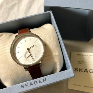 スカーゲン 時計