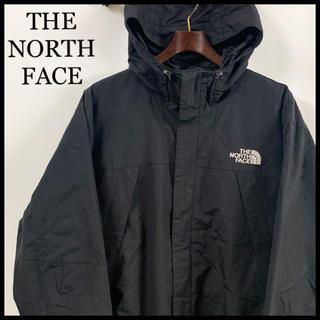 THE NORTH FACE - k10 NORTH FACE ノースフェイス マウンテンパーカー 黒 美品