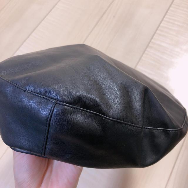 MERCURYDUO(マーキュリーデュオ)のマーキュリーデュオ♡帽子 レディースの帽子(ハンチング/ベレー帽)の商品写真