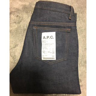 アーペーセー(A.P.C)の2020年1月購入 アーペーセー  プチニュースタンダード デニム(デニム/ジーンズ)