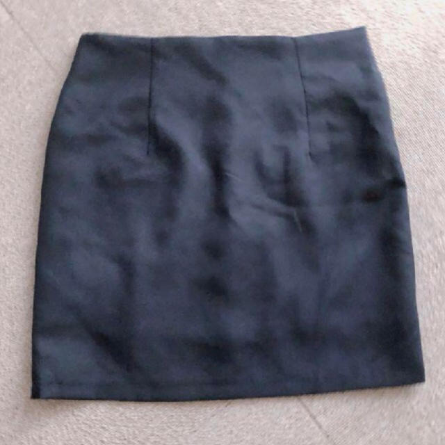 mixxmix(ミックスエックスミックス)のミニ タイト スカート 韓国 レディースのスカート(ミニスカート)の商品写真