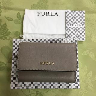 Furla - フルラミニ財布 三つ折り