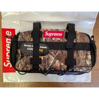 Supreme - 【送料無料・即日発送】Supreme 19aw Waist Bag Camo