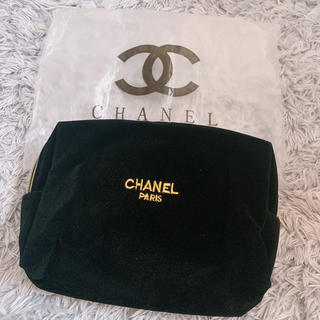 CHANEL - CHANEL ポーチ