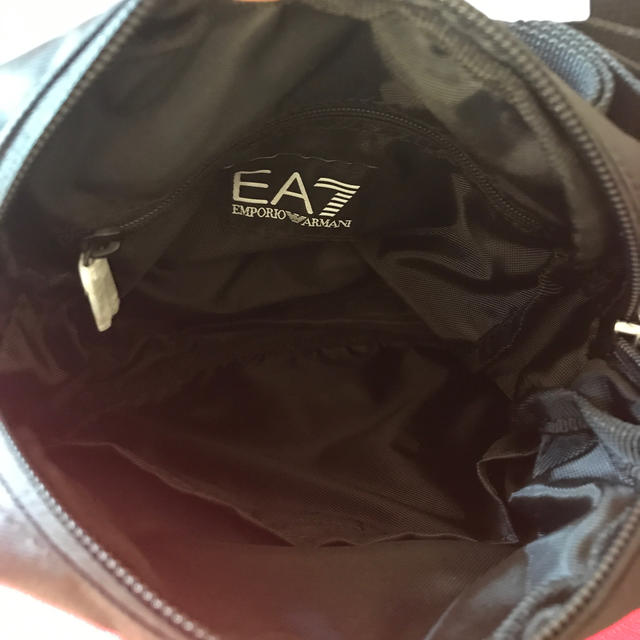 Emporio Armani(エンポリオアルマーニ)のEA7 ショルダーバッグ 未使用 メンズのバッグ(ボディーバッグ)の商品写真