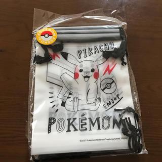 ポケモン - ASOKO ポケモン プラスチック巾着 10枚セット