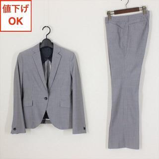 ORIHICA - オリヒカ ライム パンツスーツ 9 レディース M 春夏秋 tqe ★新品同様★