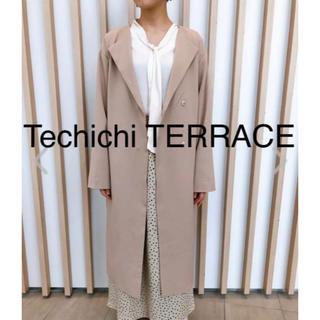 Techichi - Techichi TERRACE コート トレンチコート スプリングコート