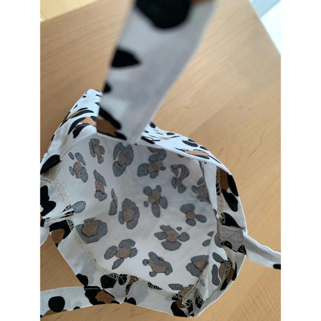 Maison de Reefur(メゾンドリーファー)のメゾンドリーファー☆ ミニバック 3個セット レディースのバッグ(トートバッグ)の商品写真
