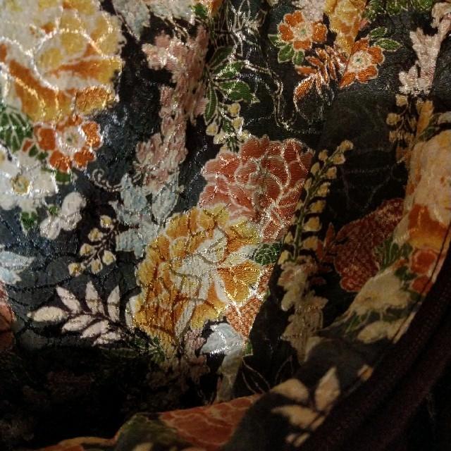 ikka(イッカ)のレディース パーカー 和柄 イッカ  レディースのトップス(パーカー)の商品写真