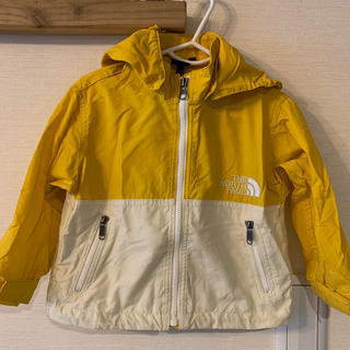 THE NORTH FACE - THE NORTH FACE ノースフェイス コンパクトジャケット ベビー