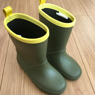 20cm キッズ 長靴
