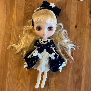タカラトミー(Takara Tomy)のネオブライス ホシノナミダヒメ(人形)