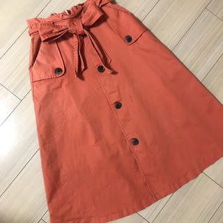 RU - アールユーのスカート