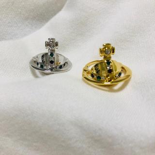 ヴィヴィアンウエストウッド(Vivienne Westwood)のリング (リング(指輪))