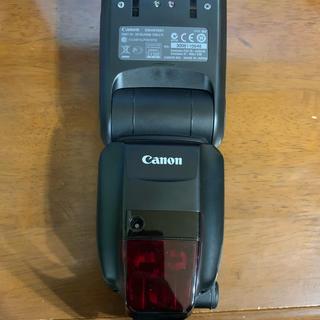 Canon - Canon スピードライト 600EX-RT