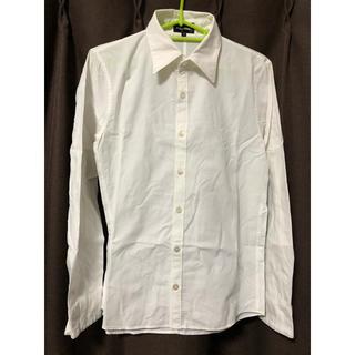 アタッチメント(ATTACHIMENT)のattachment ホワイトシャツ アタッチメント 白シャツ(シャツ)