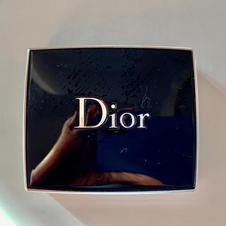クリスチャンディオール(Christian Dior)のディオール サンク クルール 紫系 アイシャドー(アイシャドウ)