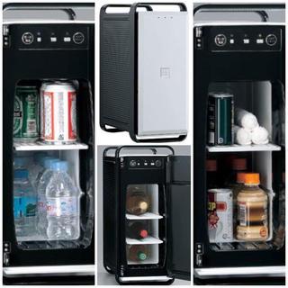 TWINBIRD - TWINBIRD 小型保冷保温冷蔵庫  HR-D205