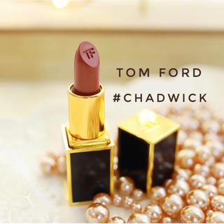 TOM FORD - 新品 トムフォード Tom Ford リップ chadwick チャドウィック