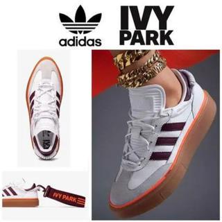 アディダス(adidas)のadidas× IVY PARK スーパースリーク 72(スニーカー)