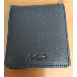 クロコダイル(Crocodile)のクロコダイル二つ折り財布(折り財布)