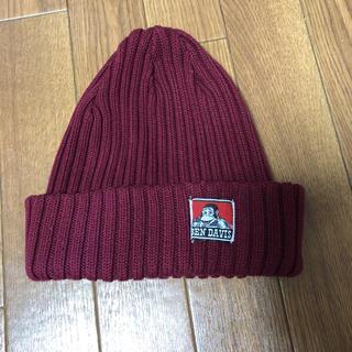 ベンデイビス(BEN DAVIS)のベンデイビス ニット帽(ニット帽/ビーニー)