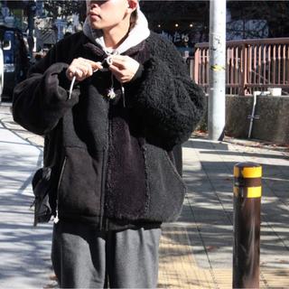patagonia - Gilet リメイク Pataginia フリース 1ldk別注