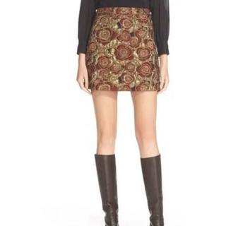 Alice+Olivia - アリスアンドオリビア スカート ショートパンツ レディース ハイブランド