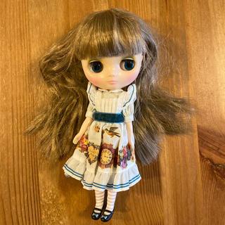 タカラトミー(Takara Tomy)のミディブライス チェリッシュミーオールウェイズ(人形)