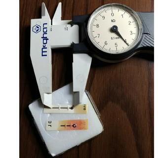 PATEK PHILIPPE - パテックフィリップPatek Phillipe時計用長短針ハンドセットステンレス