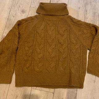 GU - ニット セーター
