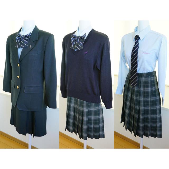 どんさん専用 札幌旭丘高等学校 制服の通販 by mo's shop|ラクマ