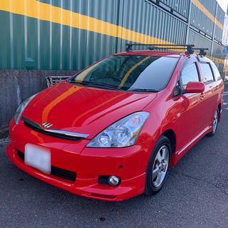 トヨタ - トヨタ ウィッシュ 車検令和2年10月